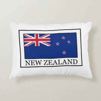 New Zealand pillow