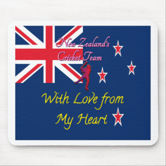 New Zealand.png Mouse Pad