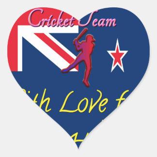 New Zealand.png Heart Sticker