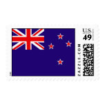New Zealand Postage Stamps