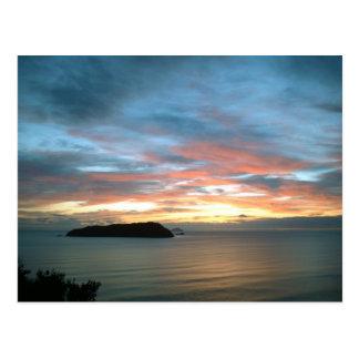 New Zealand Postcards