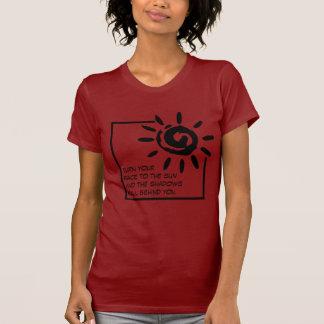 New Zealand Proverb T Shirts
