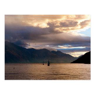 New Zealand: Queenstown 2 Post Card