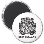 New Zealand Refrigerator Magnets