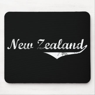New Zealand Revolution Style Mouse Pad