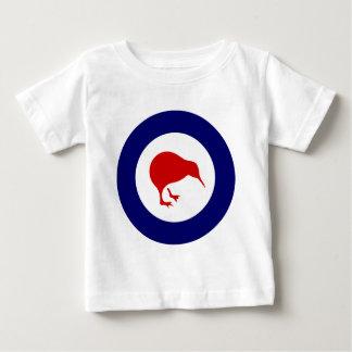 new zealand roundel kiwi infant t-shirt
