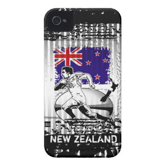 New Zealand Rugby Blackberry Bold Case
