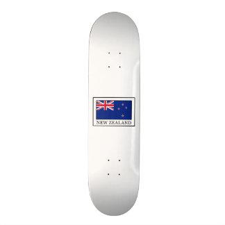 New Zealand Skateboard