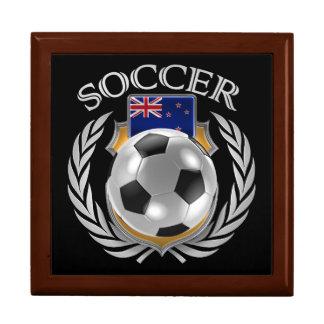 New Zealand Soccer 2016 Fan Gear Gift Box