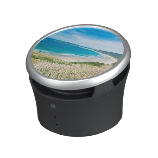 New Zealand, South Island, Catlins, Tautuku Bay Bluetooth Speaker