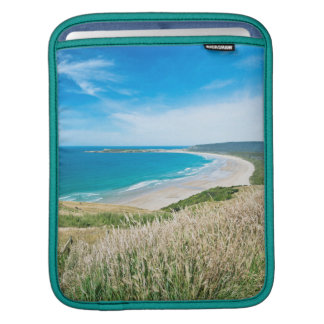 New Zealand, South Island, Catlins, Tautuku Bay Sleeve For iPads