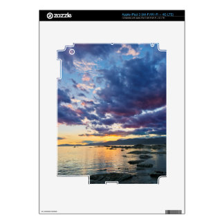 New Zealand, South Island, Kaikoura, South Bay Skins For iPad 3