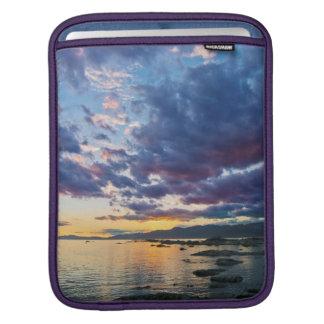 New Zealand, South Island, Kaikoura, South Bay Sleeve For iPads