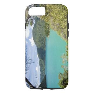 New Zealand, South Island, Marlborough Sounds. iPhone 7 Case