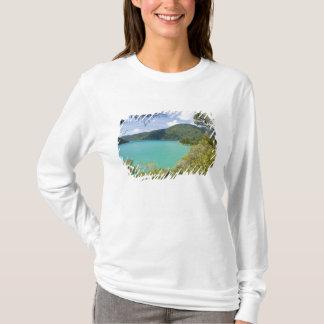 New Zealand, South Island, Marlborough Sounds. T-Shirt