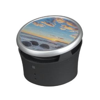 New Zealand, South Island, Moeraki Boulders Bluetooth Speaker