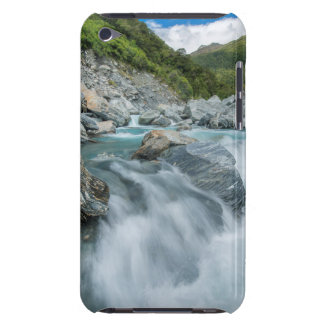 New Zealand, South Island, Mt. Aspiring National Barely There iPod Cover