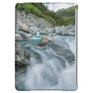 New Zealand, South Island, Mt. Aspiring National Case For iPad Air