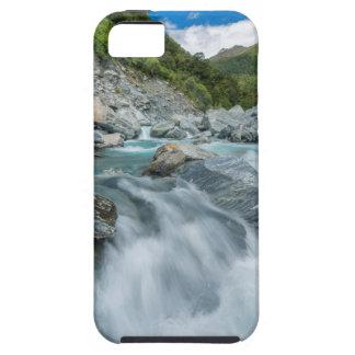 New Zealand, South Island, Mt. Aspiring National iPhone SE/5/5s Case