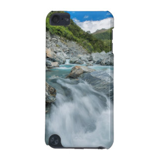New Zealand, South Island, Mt. Aspiring National iPod Touch (5th Generation) Cover