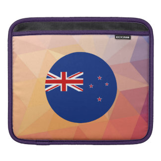 New Zealand Souvenir Sleeve For iPads