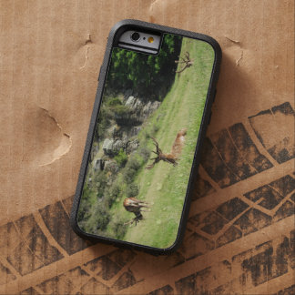 New Zealand Stags Tough Xtreme iPhone 6 Case