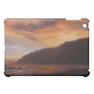 New Zealand Sunset iPad Case