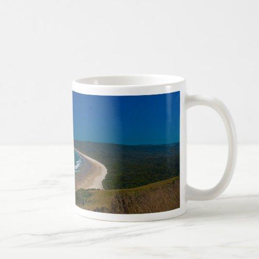 New Zealand: Tautuku Bay Coffee Mug