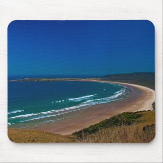 New Zealand: Tautuku Bay Mouse Pad