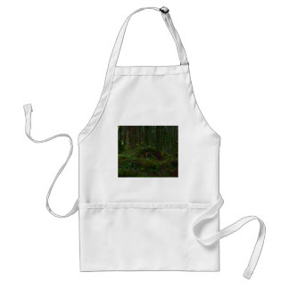 New Zealand: The road to Milford Sound 2 Adult Apron