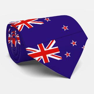 New Zealand Tie