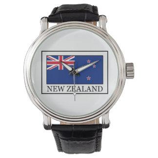 New Zealand Watch