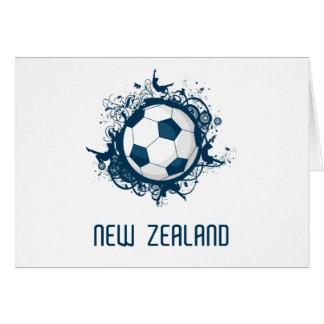 New Zealand World Card
