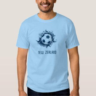 New Zealand World Shirt