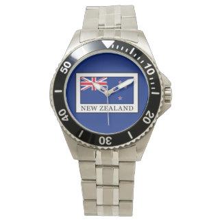 New Zealand Wrist Watch