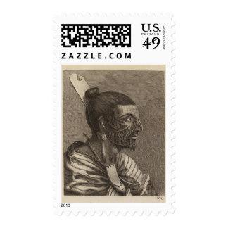 New Zealander Stamps