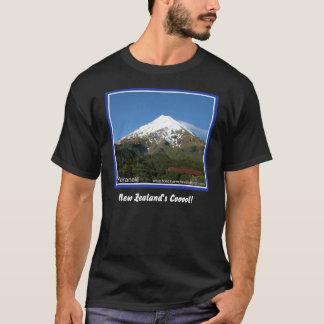 New Zealand's Cooool! Digital Print T Shirt