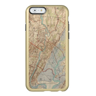 Newark and Paterson, New Jersey Incipio Feather® Shine iPhone 6 Case