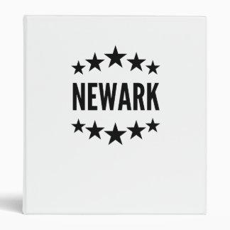 "Newark Carpeta 1"""