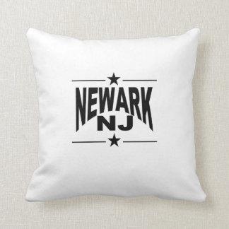 Newark NJ Almohadas