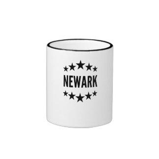 Newark Taza A Dos Colores