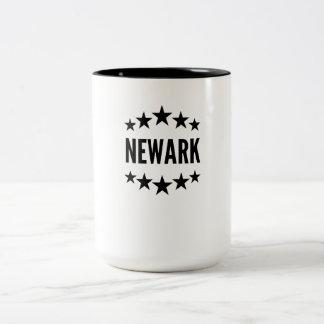 Newark Taza Dos Tonos