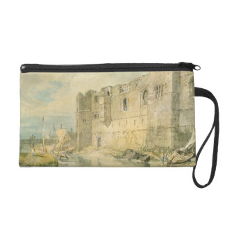 Newark-upon-Trent, c.1796 (w/c over graphite on pa Wristlet