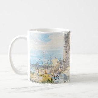 Newark upon Trent Joseph Mallord William Turner Coffee Mug
