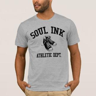 newathletesoul T-Shirt