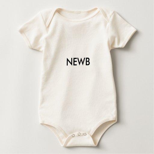 NEWB CREEPER