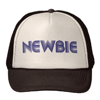 Newbie Gorro De Camionero