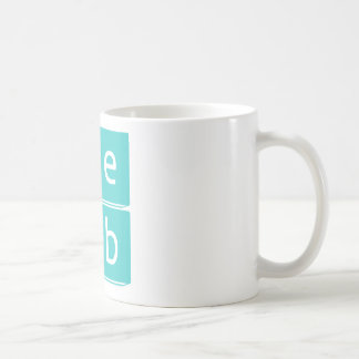 Newbies - stand up and be counted mug