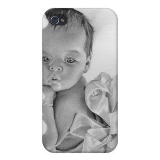 Newborn Baby Gift Speck Case