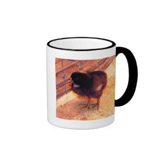 Newborn Chick (2) Coffee Mug